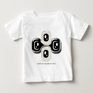 SHAKATCH™ : IPANEMA ベビーTシャツ