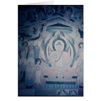 Shakyamuni仏の説教 カード