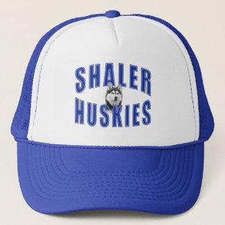 """Shalerのハスキー3""帽子 キャップ"