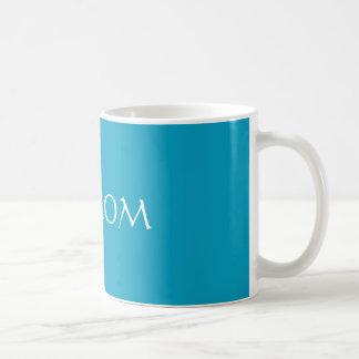 Shalomのカスタムなコーヒー・マグ コーヒーマグカップ