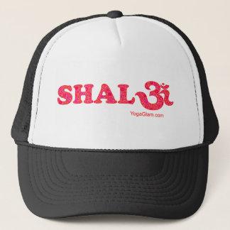Shalomの花 キャップ