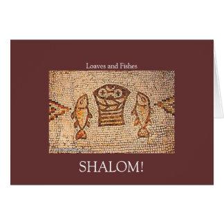 SHALOMカード カード
