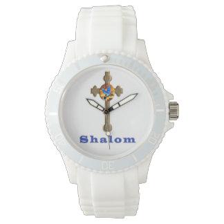 Shalomプロダクト 腕時計