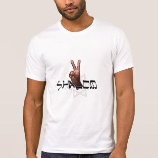 Shalom Tシャツ