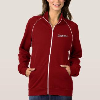 Shannon ジャケット