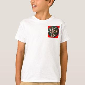 Shanti =平和 tシャツ