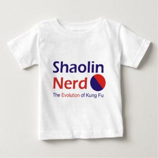 Shaolinのおたく ベビーTシャツ