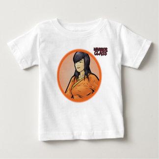Shaolinの修道士 -- 女性 ベビーTシャツ
