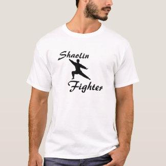 Shaolinの戦闘機 Tシャツ