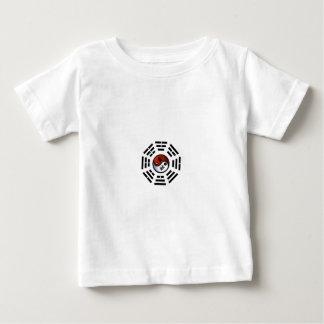 Shaolinの衣類 ベビーTシャツ