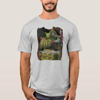 Shaolinの部屋Blvd. Warriors Shirt Tシャツ