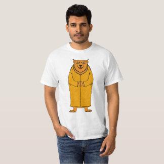 Shaolin犬 Tシャツ
