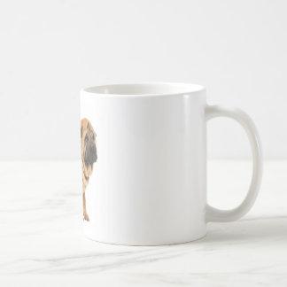 Sharのpei犬 コーヒーマグカップ