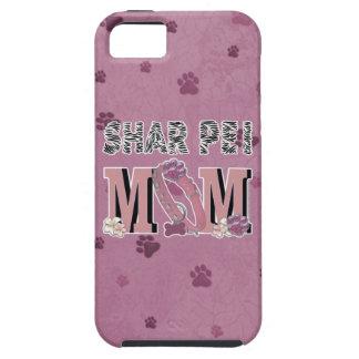 Shar Peiのお母さん iPhone SE/5/5s ケース