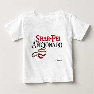 Shar Pei ベビーTシャツ