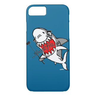 Sharkfie iPhone 8/7ケース