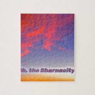 Sharnacity ジグソーパズル