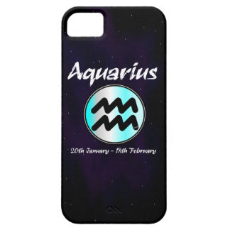 Sharniaのアクエリアスの携帯電話の箱 iPhone SE/5/5s ケース