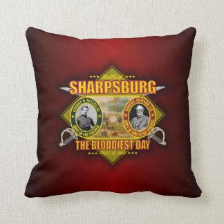 Sharpsburg (Antietam)の戦い クッション
