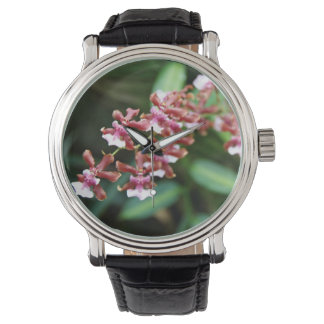 SharryのベビーのOncidiumの腕時計 腕時計