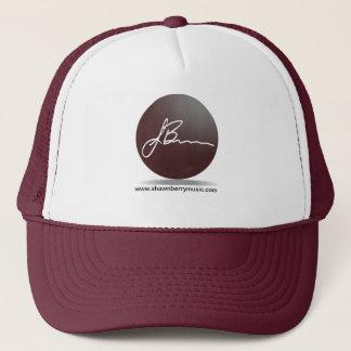 shawnberrymusic帽子 キャップ