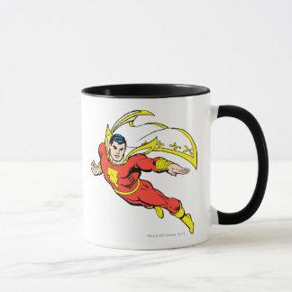 Shazamの上昇 マグカップ