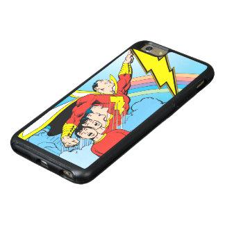 SHAZAM/Billy Batson オッターボックスiPhone 6/6s Plusケース