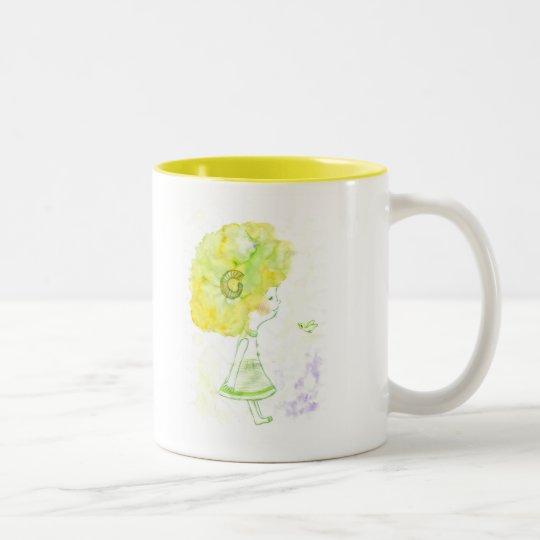sheepマグカップ ツートーンマグカップ