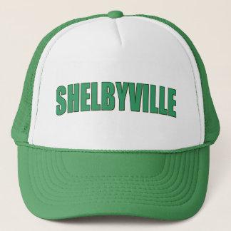 shelbyvilleのインディアナの帽子 キャップ