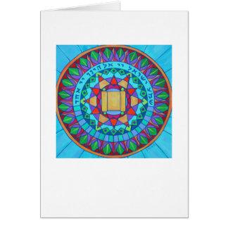 Shemaの曼荼羅カード カード