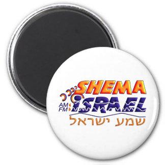 Shemaイスラエル共和国 マグネット