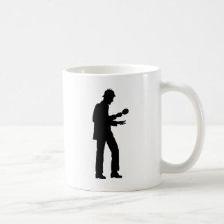 Sherlock Holmes コーヒーマグカップ