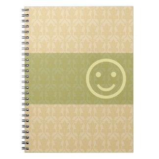 Sherlockianのミニマルなノート ノートブック