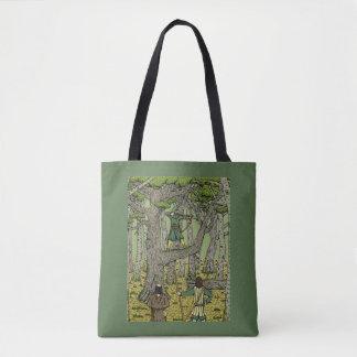 Sherwoodのロビン トートバッグ