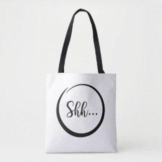 Shh…トートバック トートバッグ