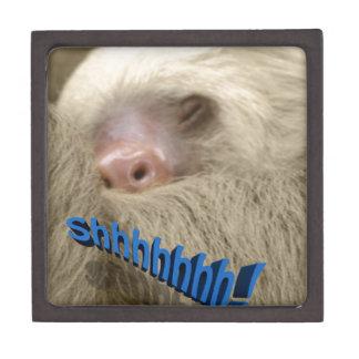 shhhhhhの眠い怠惰 ギフトボックス