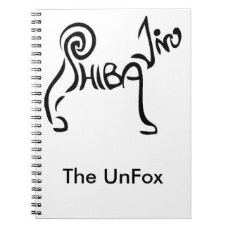Shibaの単語 ノートブック