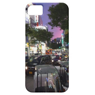 Shibuya、東京iPhoneの場合 iPhone SE/5/5s ケース