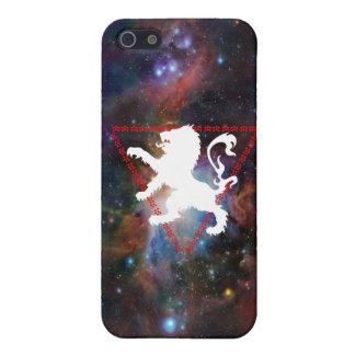 Shikariの星雲に入って下さい iPhone 5 Case