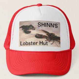 Shinnのロブスター小屋 キャップ