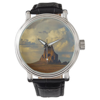Shiprock対Thunderhead 腕時計