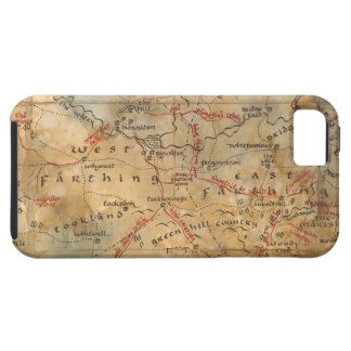 SHIRE™ iPhone SE/5/5s ケース