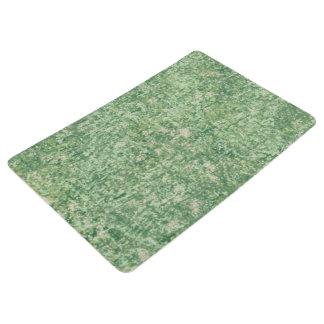 Shirleyテイラーが織る緑 フロアマット
