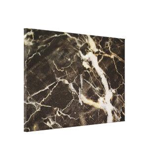 Shirleyテイラー著大理石模様をつけ抽象芸術の表現主義 キャンバスプリント