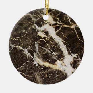 Shirleyテイラー著大理石模様をつけ抽象芸術の表現主義 セラミックオーナメント