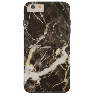 Shirleyテイラー著大理石模様をつけ抽象芸術の表現主義 Tough iPhone 6 Plus ケース