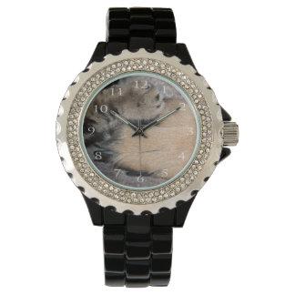 Shirleyテイラー著永久に親友 腕時計
