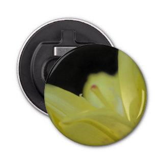 Shirleyテイラー著黄色いユリ 栓抜き