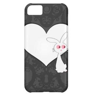Shiroのバニー愛I iPhone5Cケース