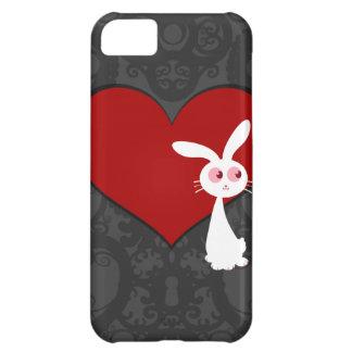 Shiroのバニー愛II iPhone5Cケース